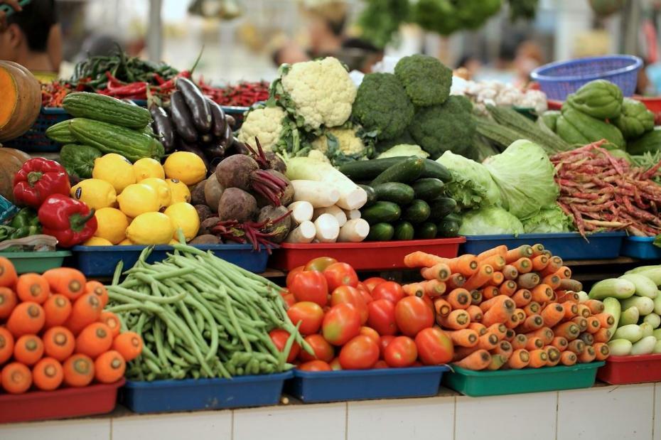 Astuces pour garder les vitamines des légumes