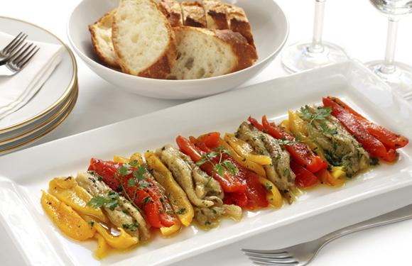 L'escalivada : un bon plat espagnol à base de légumes