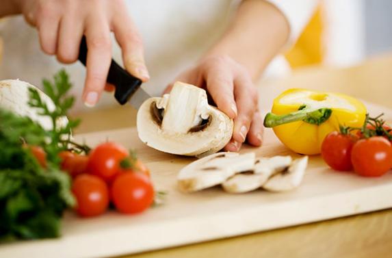 Cuisiner en toute sécurité