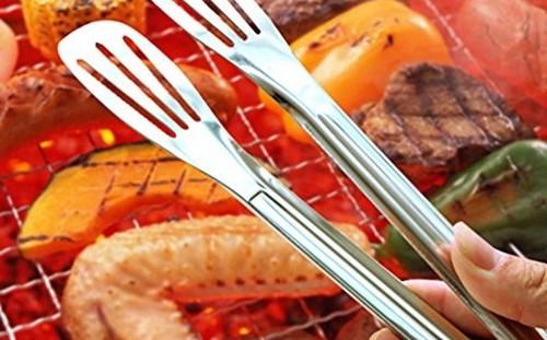 Les pinces de cuisson : laquelle choisir ?