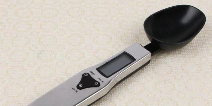 À quoi sert une cuillère digitale ?