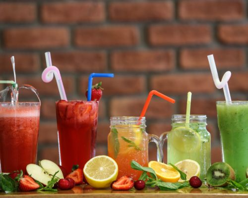 Les meilleurs cocktails de fruits pour faire le plein d'énergie